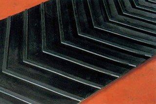 Medium Incline Conveyor Belts