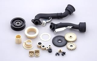 MULITE™ Resin Products for Motorcycles/CVT