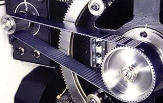 (KPS II) KING POWER™ Synchronous Belts