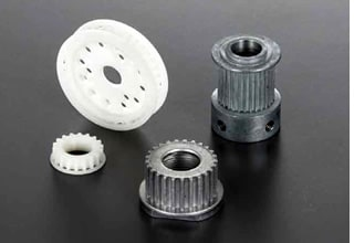 Synchronous Pulleys (molded)