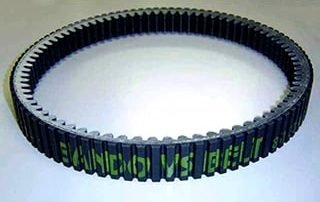 Double Cog Belts