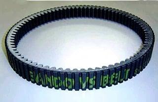 Double Cog Belts
