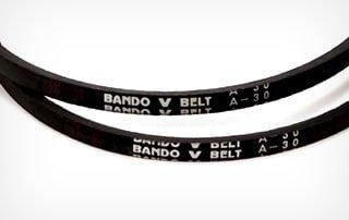 V-Belts Standard
