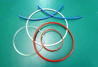 BANCORD™ Round Belts and V-Belts