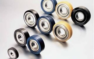 BANCOLLAN™ Bearings