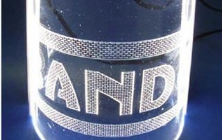 BANDO MDEC™(Micro Dust Electric Cleaner)