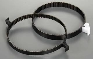 ALPHAFLEX™/Outsert Belts
