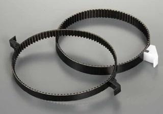 ALPHAFLEX™/Outsert Belts