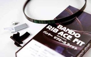 RIB ACE™ Fit