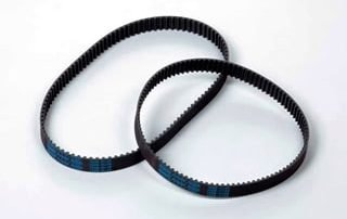 OHC Synchronous Belts/POWER RIDGE™