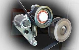 HFD system™ (Hyper Flat Drive System)